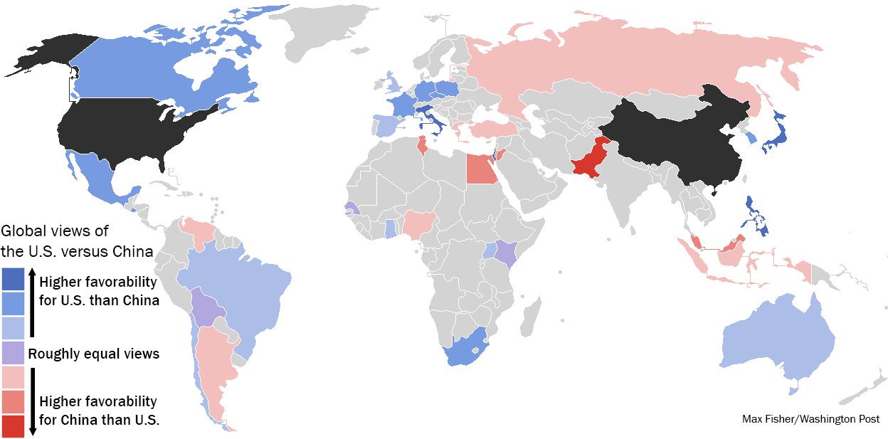 china-vs-usa