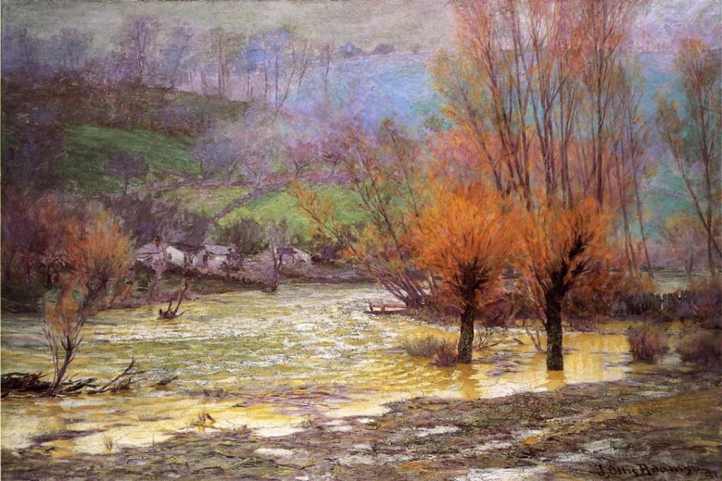 John Ottis Adams - 1897