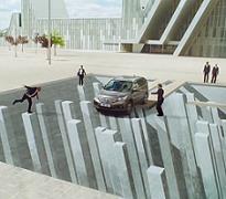 Με τίτλο «Honda Illusions», η νέα καμπάνια της εταιρείας χρησιμοποιεί αναμορφώσεις και διάφορες οφθαλμαπάτες