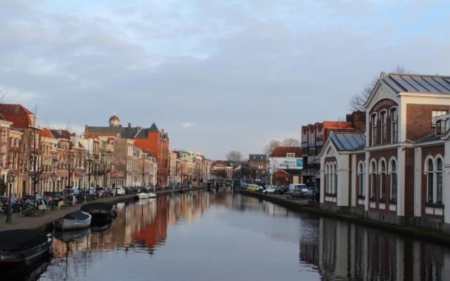 Λάιντεν Ολλανδία