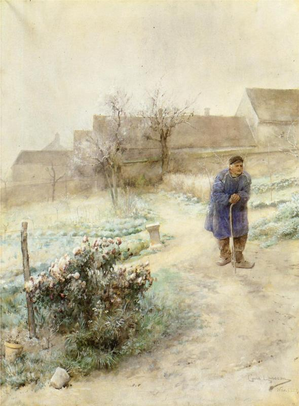 Carl Larsson 1882