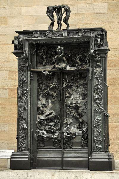 Auguste_Rodin-H_porta_tis_kolaseos