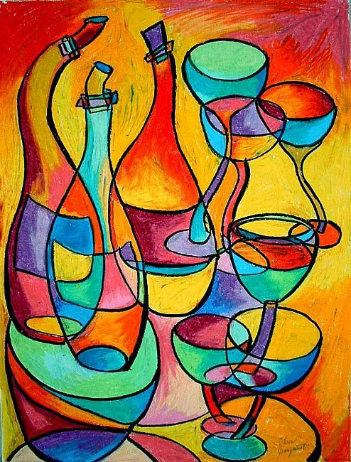 Wine-Bottles-and-Wines-Glasses