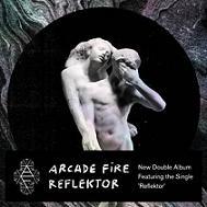 Arcade Fire Ορφέας και Ευρυδίκη
