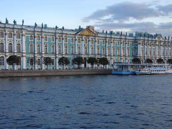 Hermitage-Museum