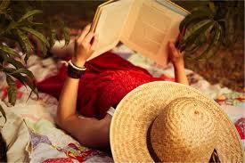 Παρέα με ένα βιβλίο