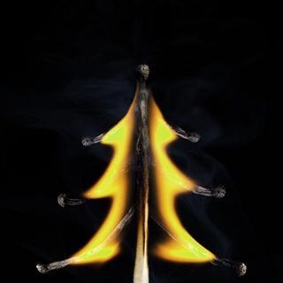 burning-burnt-match