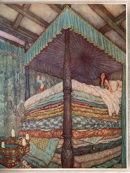 Edmund_Dulac_-_Princess_and_pea2