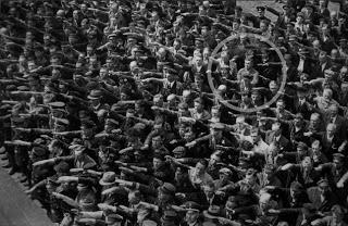 No-Nazi-Salute