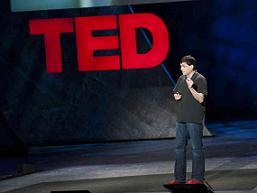 Νταν Αριέλι - TED