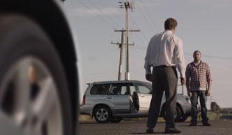 Αυτή η διαφήμιση για την ασφαλή οδήγηση από τη Νέα Ζηλανδία θα σας προκαλέσει ρίγη