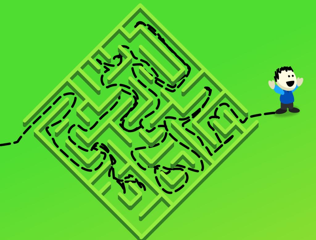 Maze-5