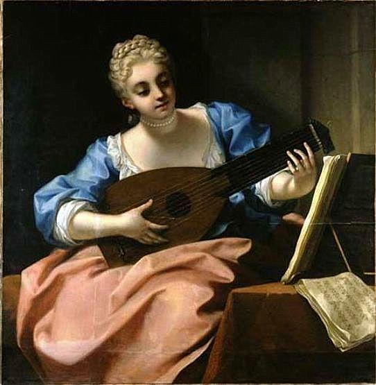 Jean Raoux - 1730