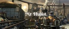 "«Mr. Hublot» – Το φετινό Όσκαρ στην κατηγορία ""ταινίες κινουμένων σχεδίων μικρού μήκους"""