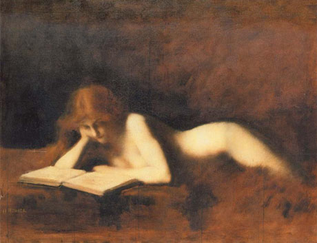Jean-Jacques Henner-286642