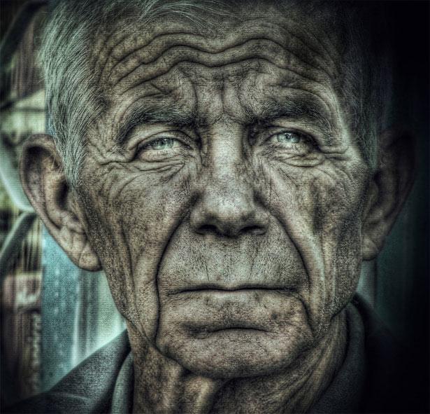 Τα γηρατειά από εσωτερική σκοπιά - Σιμόν Ντε Μποβουάρ