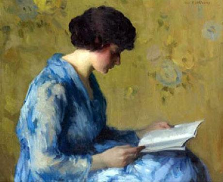 a-woman-reading
