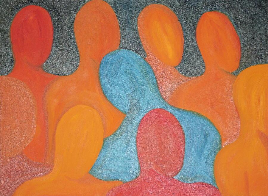 alone-in-a-crowd-dennis-wells