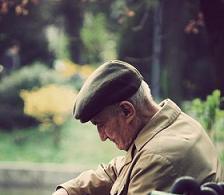 Η κουβέρτα του παππού…