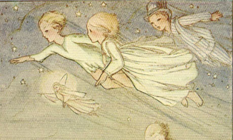 Illustration-of-Peter-Pan-007