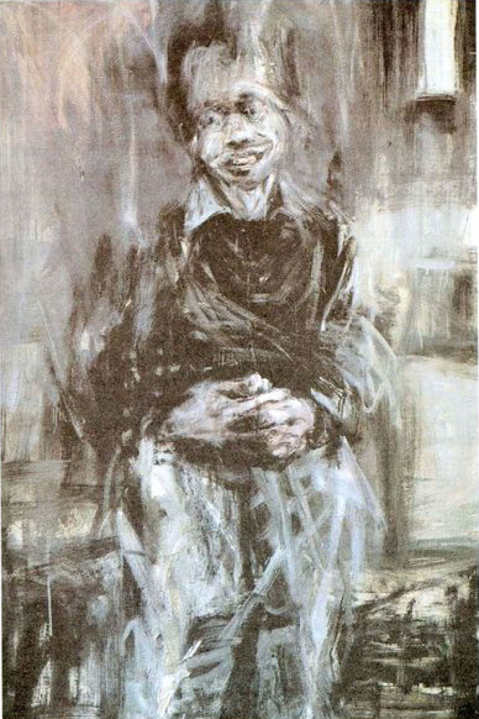 «Ευήθεια» Ελαιογραφία του Αλεσσάντρο Παπέττι