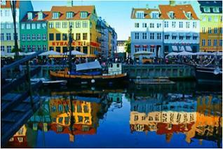 κοπενχάγη