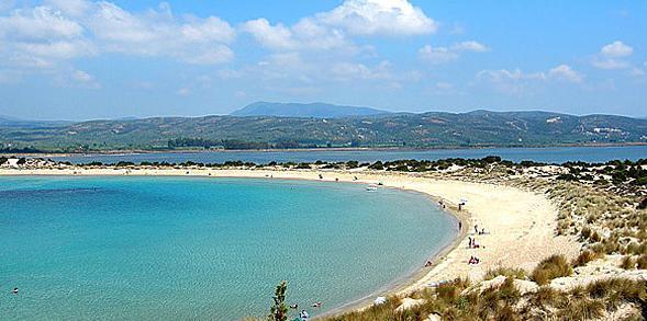 Βοϊδοκοιλιά, Πελοπόννησος
