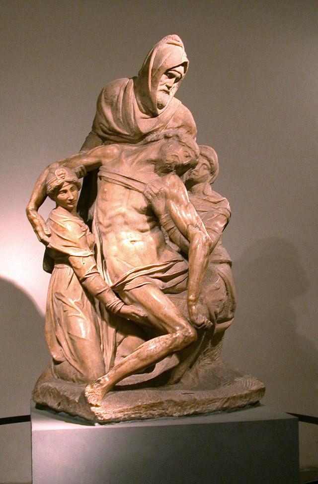 Michelangelo_Pieta_Firenze
