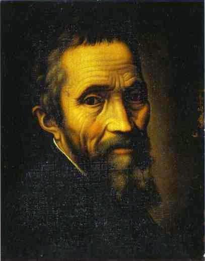 michelangelo_buonarroti_self-portrait
