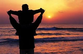 Μπαμπάς και γιος