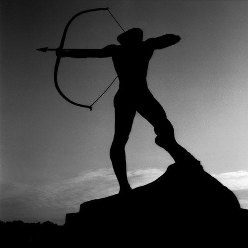Arrow-man