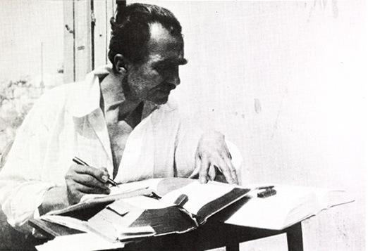 1931aigina-kazantzakis