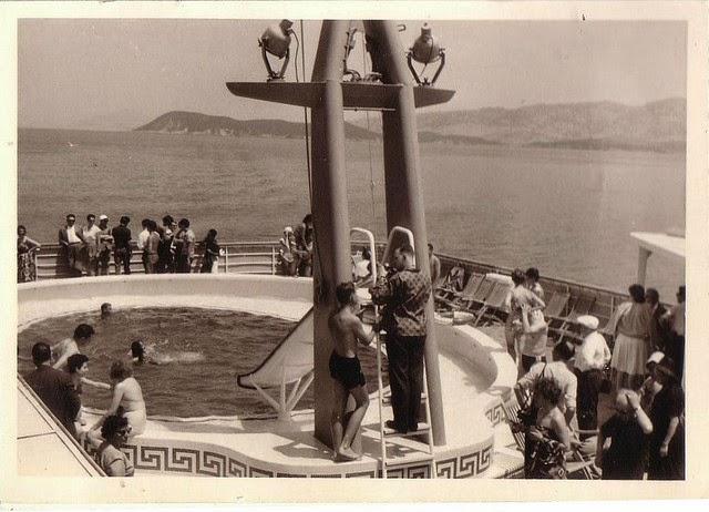 Greece, 1961 (3)