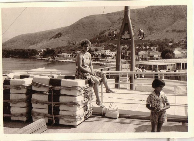 Greece, 1961 (7)