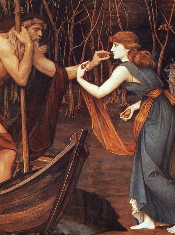 Persephone 3