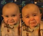 Mωρό με αυξημένη συναισθηματική νοημοσύνη