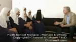 Πώς μαθαίνουν την θεωρία της εξέλιξης σε μουσουλμανικό σχολείο