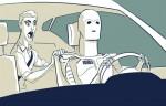 Ποιον θα έπρεπε να σκοτώσει ο οδηγός-ρομπότ;