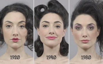100-Years-of-Beauty-in-1-Minute