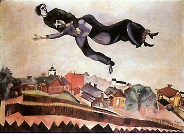Chagall-flying-lovers
