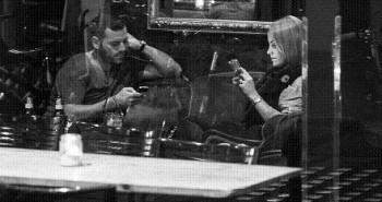 Death Of Conversation