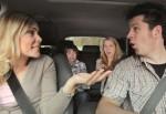 Τρομάζουν τα παιδιά οι επιθετικοί οδηγοί
