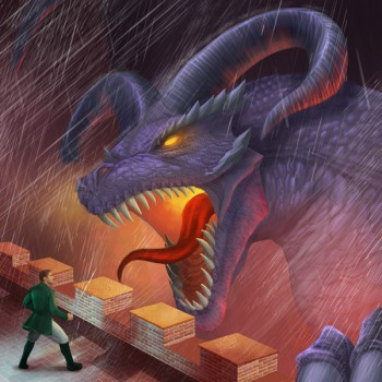 the_dragon_battle_by_nasyu-d3d164t