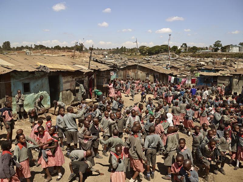 Ναϊρόμπι, Κένυα