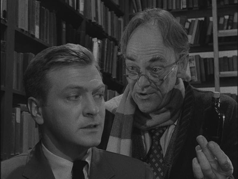 john-mcintire-and-george-grizzell-in-twilight-zone