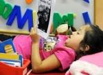 Γιατί τα παιδιά σταματούν να διαβάζουν μεγαλώνοντας