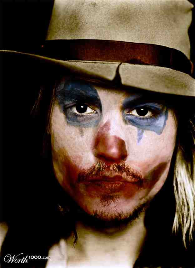 johnny_depp_clown
