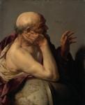 Ο Ηράκλειτος για τους νεκρούς, τους κοιμισμένους, τους κοινούς θνητούς και τους φιλοσόφους.
