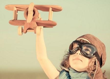 kid-airplane