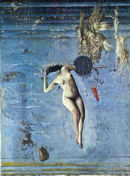 Πλειάδες - Max Ernst 1920